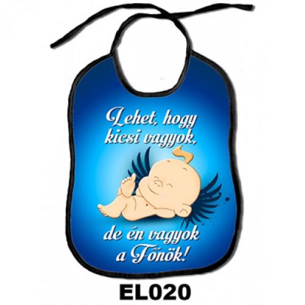 eloke-trefas-ajandek-kicsi főnök vagyok-dekorkucko 32d2b8865c