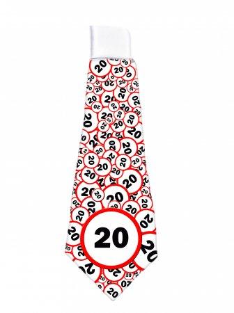 Nyakkendo-NY002-20.szuletesnap-evszam korlatozo-ajandek-dekorkucko f5fc2a968d